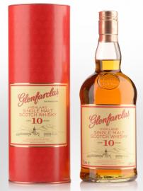 Glenfarclas 10 Năm