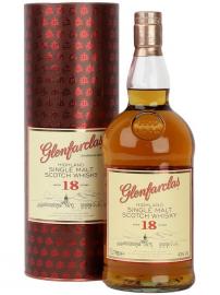 Glenfarclas 18 Năm