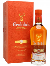 Glenfiddich 21 Năm