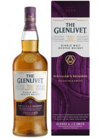 Glenlivet 1824 Distiller