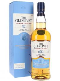 Glenlivet Founder