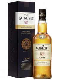 Glenlivet Master Distiller