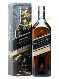 Johnnie Walker Double Black Hộp Quà