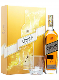 Johnnie Walker Gold Label  Hộp Quà