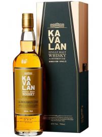 Kavalan Ex - Bourbon Oak
