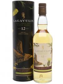 Lagavulin 12 Năm - Special Release 2020