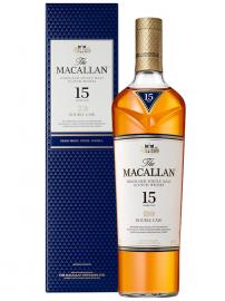 Maccallan 15 Năm Double Cask