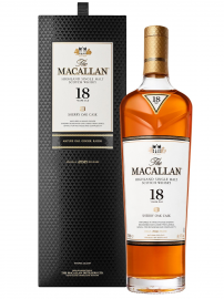 Maccallan 18 Năm Sherry Oak