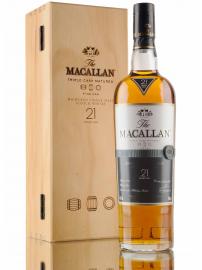 Maccallan 21 Năm