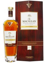 Maccallan Rare Cask 2021