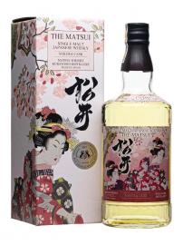 Matsui Sakura Cask