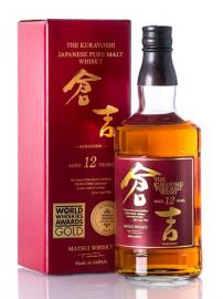 Matsui The Kurayoshi 12 Năm