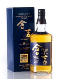 Matsui The Kurayoshi 8 Năm