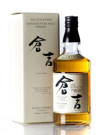 Matsui The Kurayoshi Pure Malt