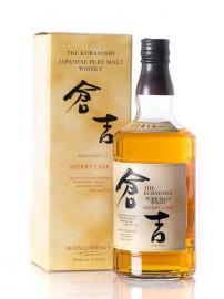 Matsui The Kurayoshi Sherry Cask