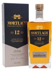 Mortlach 12 Năm