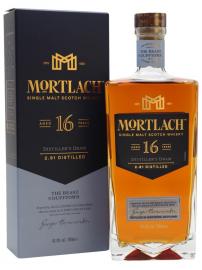 Mortlach 16 Năm