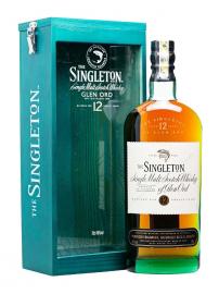 Singleton 12 Năm Hộp Quà Tết
