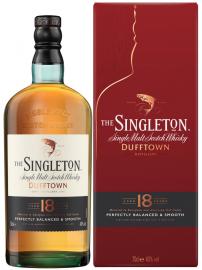 Singleton 18 Năm Dufftown
