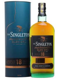 Singleton 18 Năm Glen Ord