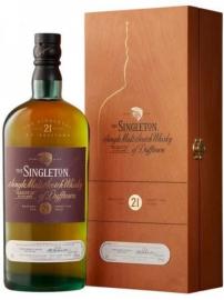 Singleton 21 Năm