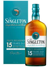 Singleton 15 Năm