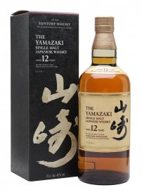 Yamazaki 12 Năm - Black Box