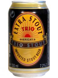 Trio Extra Stout (Lon)