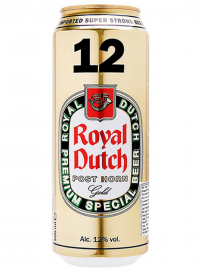 Royal Dutch Gold Super Strong