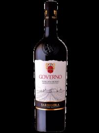 Barbanera Governo Toscana Rosso