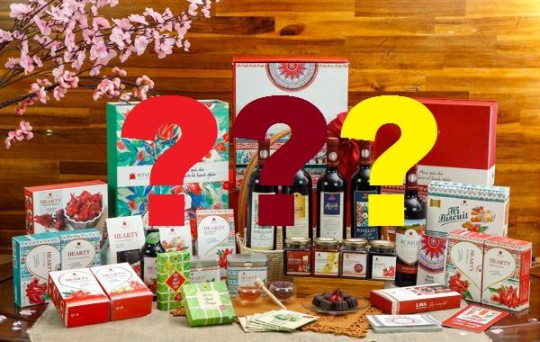 www.123nhanh.com: Mua giỏ quà Tết 2019 ý nghĩa, cao cấp VIP giá tốt HCM ?