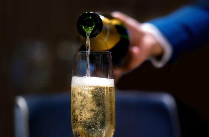 Kiến thức về rượu Champagne 1