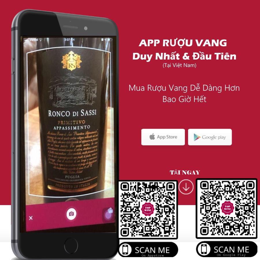 topwine app