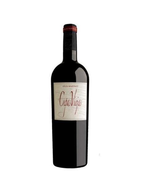 Rượu Vang Felix Martinez Reserva Old Vines