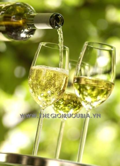 Rượu Vang Riesling