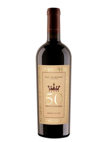 Rượu Vang 50th anniversario