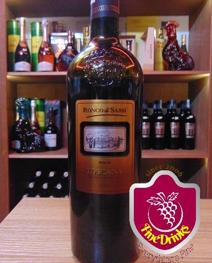 Rượu Vang Ronco di Sassi Toscana