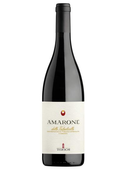 Rượu Vang Amarone Tedeschi