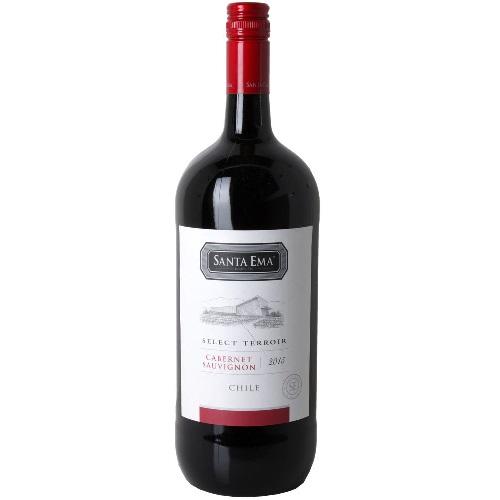 Rượu vang Santa Ema Cabernet Sauvignon 1.5L
