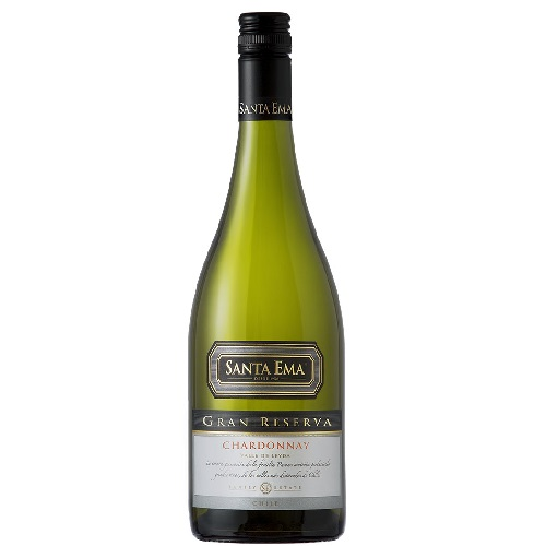 Rượu vang Santa Ema Gran Reserva Chardonnay