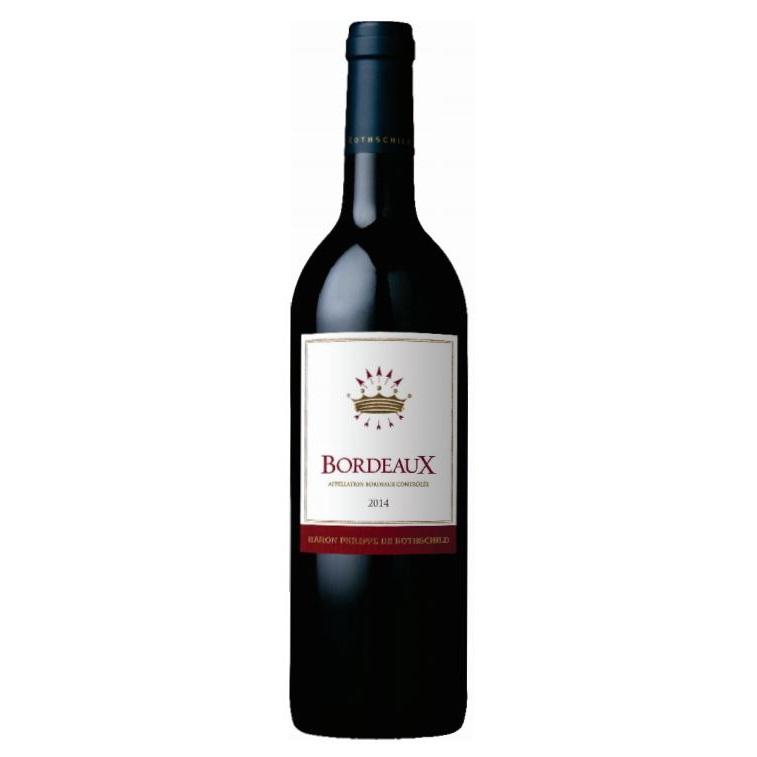 Baron Philippe de Rothschild Bordeaux Red