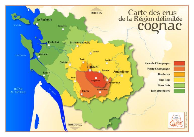 ban đo cognac