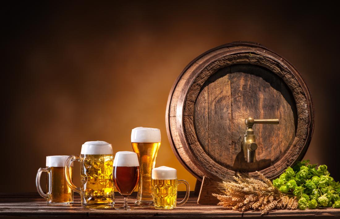 bia đức phổ biến